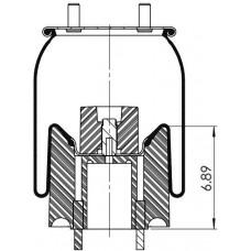 Amerikan Komple Körükler MX-A6262.KPP